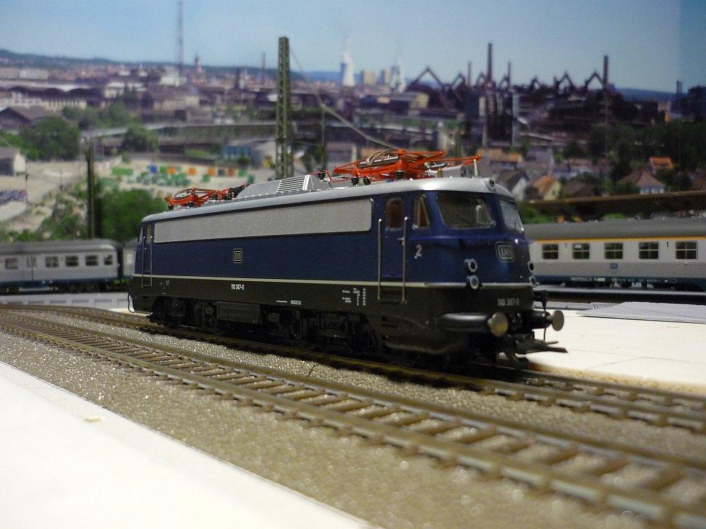 Lauterbach ... nochmal neue Züge ... - Seite 102 - Stummis ...