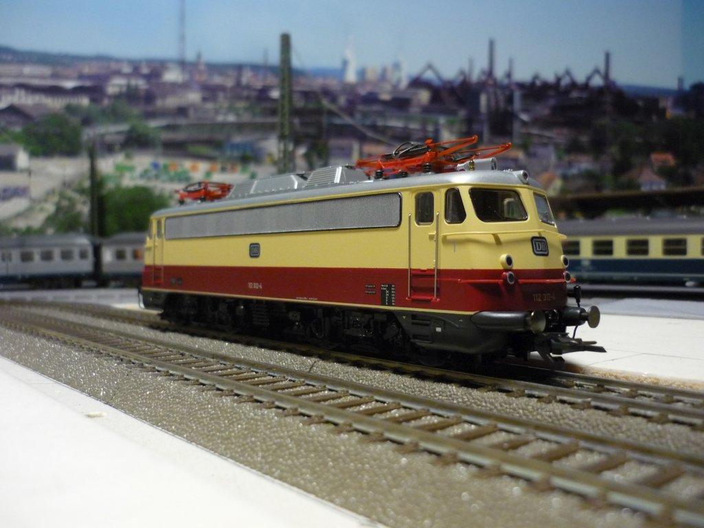 Lauterbach ... Loks ... - Seite 102 - Stummis Modellbahnforum